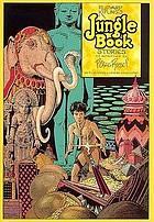 Rudyard Kipling's Jungle book stories