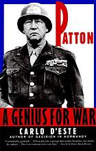 Patton : a genius for war