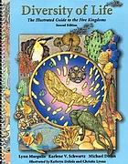Diversity of life the illustrated guide to the five kingdoms