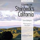 A journey into Steinbeck's California