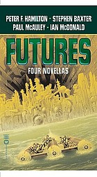Futures : four novellas