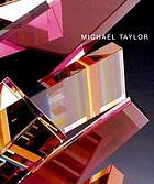 Michael Taylor : a geometry of meaning