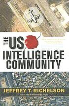 The US intelligence community