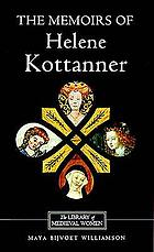 The memoirs of Helene Kottanner (1439-1440)