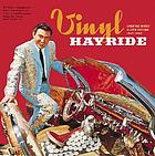 Vinyl hayride : country music album covers, 1947-1989