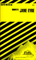 Jane Eyre : notes