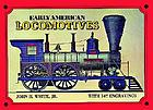 Early American locomotives, with 147 engravings
