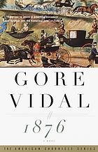 1876 : a novel