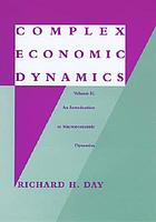 An introduction to macroeconomic dynamics