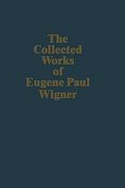 Philosophical reflections and syntheses