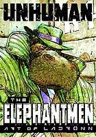 The Elephantmen, art of Ladrönn