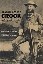 General George Crook, his autobiography