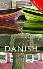 Colloquial Danish : the complete course for beginners