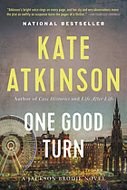 One good turn : a novel