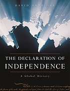 The Declaration of Independence : a global history