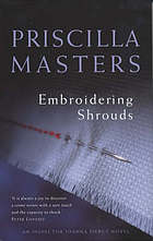 Embroidering shrouds