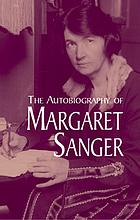 Margaret Sanger : an autobiography