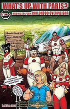 What's up with Paris? : MediKidz explain overweight