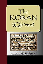 The Koran (Qur'ân)