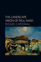 The landscape vision of Paul Nash