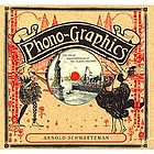 Phono-graphics : the visual paraphernalia of the talking machine