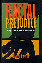 Racial prejudice