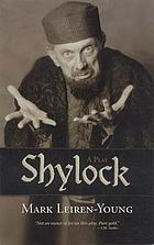 Shylock : a play