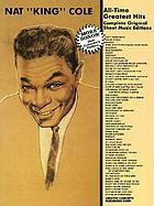 Nat King Cole; an intimate biography