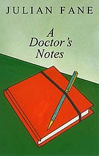 A doctor's notes