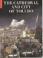 The cathedral and city of Toledo