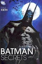 Batman : secrets