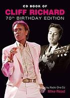 CD book of Cliff Richard : 70th birthday edition