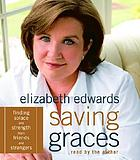 Saving graces [finding solace and strength from friends and strangers]
