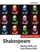 Shakespeare : an Oxford guide