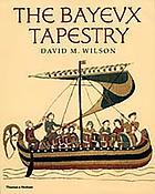 The Bayeux tapestry : the complete tapestry in color