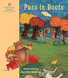 Puss in Boots : a fairy tale by Perrault