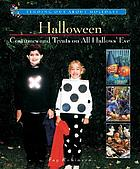 Halloween : costumes and treats on All Hallows' Eve