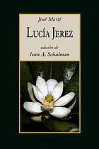 Lucía Jerez; novela