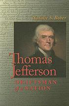 Thomas Jefferson : draftsman of a nation