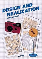 Design and realization : a manual for GCSE