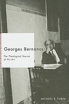 Georges Bernanos : the theological source of his art
