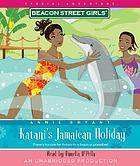 Katani's Jamaican holiday