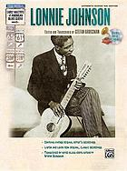 Lonnie Johnson complete Folkways recordings