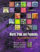 World trade and payments; an introduction
