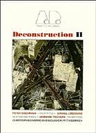 Deconstruction II