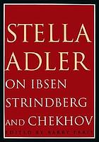 On Ibsen Strindberg and Chekhov