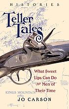 Teller tales histories