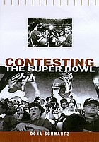 Contesting the Super Bowl