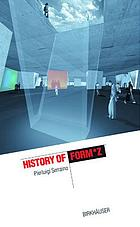 History of form *Z