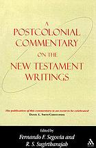 A postcolonial commentary on the New Testament writings